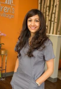 Dr. Priya Mahdiwahla